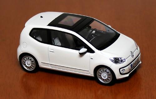 Schuco Volkswagen Up!