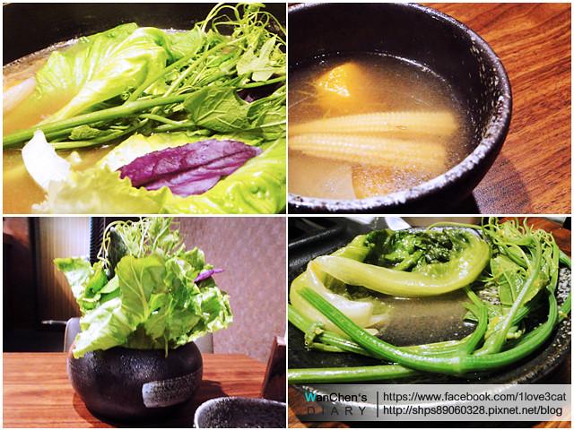璞膳日式鍋物00991