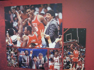 Remember the 1983 National Champion NCState Wo...