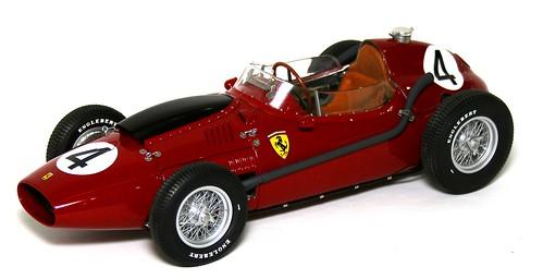 Exoto Ferrari 246 F.1 58