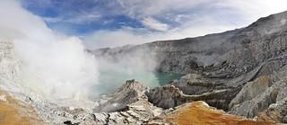 kawah ijen - java - indonesie 31