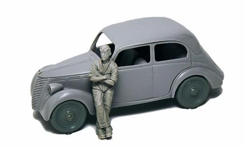 Tauro Models Fiat 1100