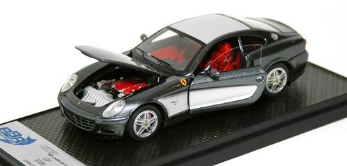 BBR Ferrari Scaglietti GP