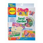 Sand Art - Garden