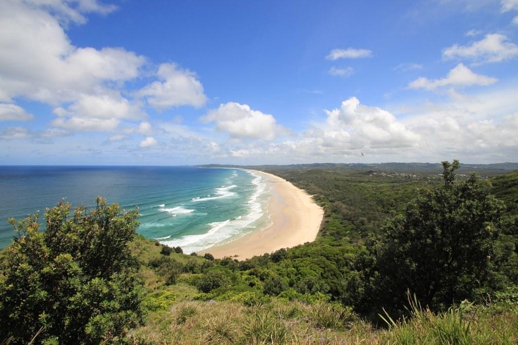 Cape Byron - Byron Bay, Australia