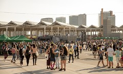 """Ambiente - Primavera Sound 2016 - 02.06.2015, jueves - 4 - IMG_7009 • <a style=""""font-size:0.8em;"""" href=""""http://www.flickr.com/photos/10290099@N07/27401487436/"""" target=""""_blank"""">View on Flickr</a>"""