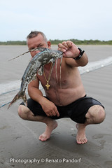 Fisherman's prize