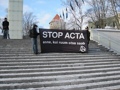 Stop ACTA before we run out of space