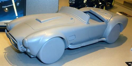 Solido AC Cobra 327