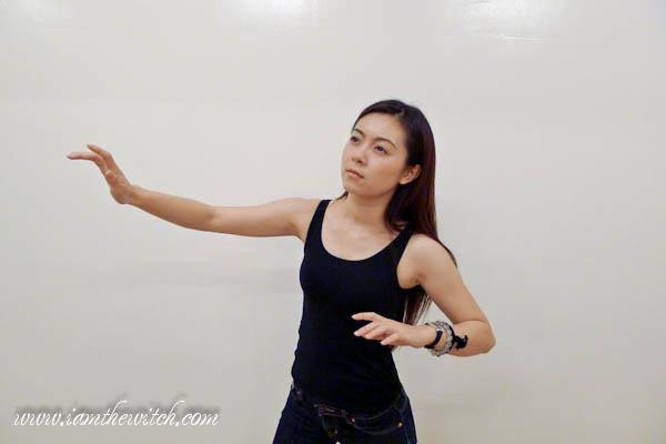 Amber Chia Photo Class