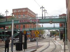 Ybor City (Centro Ybor) - Tampa, Florida