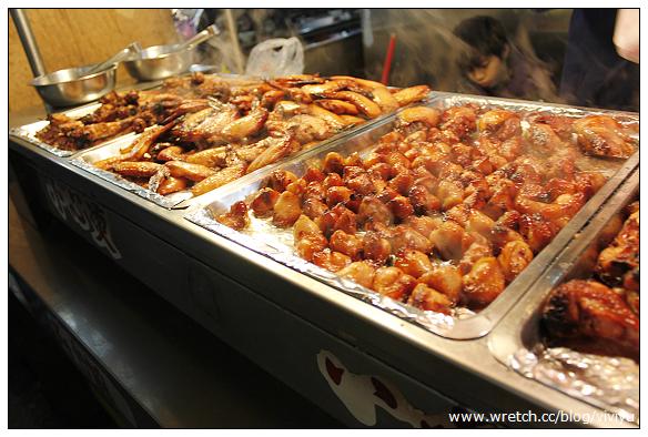 [宜蘭.美食]宜蘭.東門觀光夜市~銅板美食吃飽飽 @VIVIYU小世界