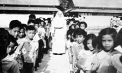 Principal Sister Mary Inez