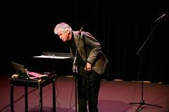 Jaap Blonk, Sound Poet