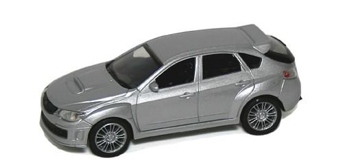 Saico Subaru Impreza