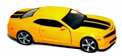 RMZCity Camaro 2010