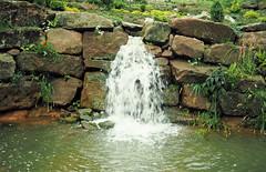 32-28-86 22 - Staffordshire Moorlands Waterfall (2)