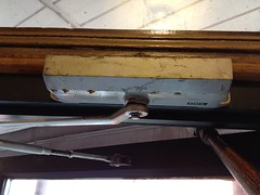 "Leaky Door Closer • <a style=""font-size:0.8em;"" href=""http://www.flickr.com/photos/61091887@N02/6837345556/"" target=""_blank"">View on Flickr</a>"