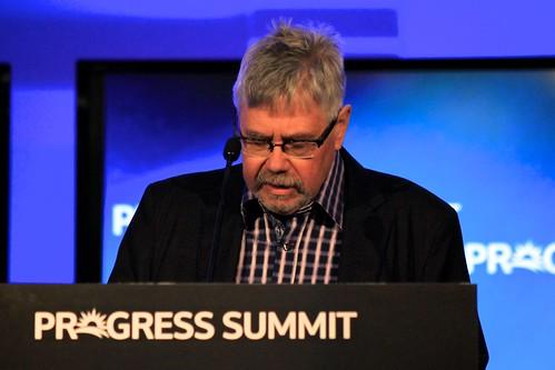 Progress Summit / Sommet sur le progrès