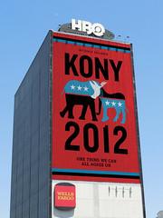 Kony 2012 - HBO
