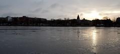 Copenhagen Silhouette
