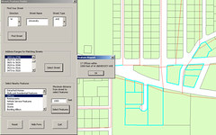 "Custom-Designed GIS Application: Street and Feature Finder • <a style=""font-size:0.8em;"" href=""http://www.flickr.com/photos/70723747@N06/6860857107/"" target=""_blank"">View on Flickr</a>"