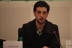 Syrian Opposition [HEARING] Voice of Homs