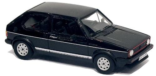 Spark VW Golf GTi (1)