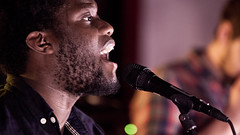 P3Sessions 7. Mars – Michael Kiwanuka på Pigalle