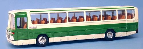 Schuco Modell MB O303