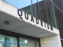 "Quadrium in Wernau • <a style=""font-size:0.8em;"" href=""http://www.flickr.com/photos/84812658@N00/13564858814/"" target=""_blank"">View on Flickr</a>"