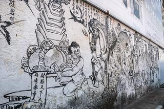 making george town - street art penang 41