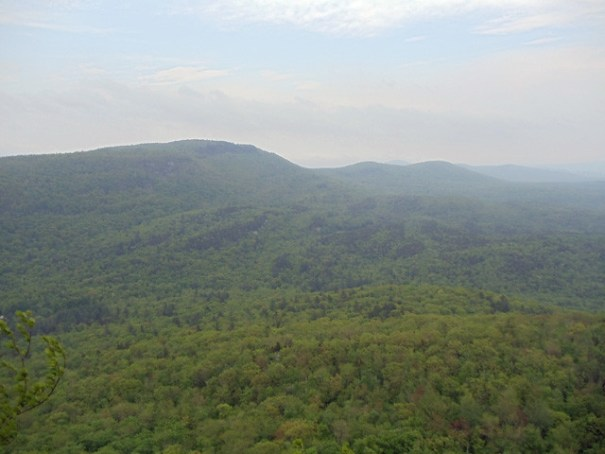Holts Ledge View