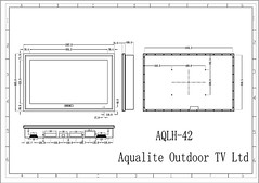 """AQLH-42- Waterproof LCD Screen • <a style=""""font-size:0.8em;"""" href=""""http://www.flickr.com/photos/67813818@N05/7258543178/"""" target=""""_blank"""">View on Flickr</a>"""