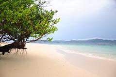Banana Island, Bulalacao, Palawan, Philippines