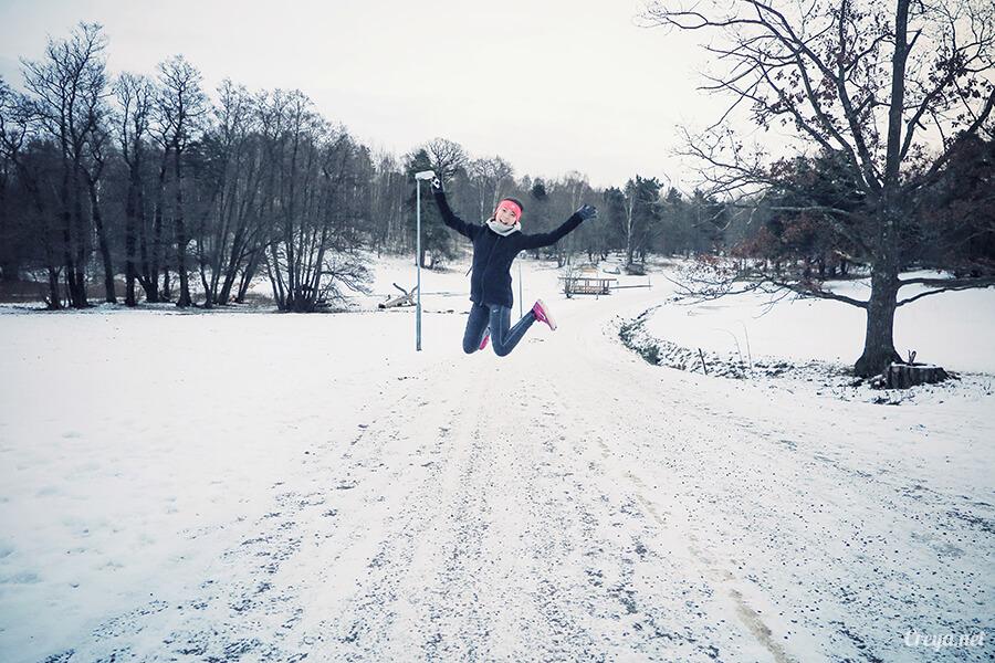 2016.06.23 | 看我歐行腿 | 謝謝沒有放棄的自己,讓我用跑步遇見斯德哥爾摩的城市森林秘境 20