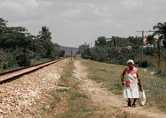 Cuba granny
