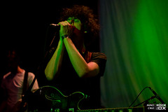 20160416 - The Altered Hours | Lisbon Psych Fest @ Teatro do Bairro