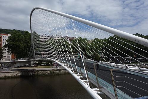 Ce pont date de 1997.
