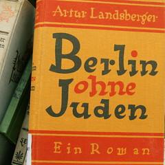 Berlin ohne Juden