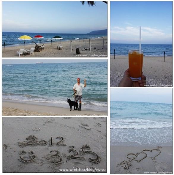 [蘇梅島]蘇梅島綠色旅遊&神奇泰國旅遊年.序曲 @VIVIYU小世界