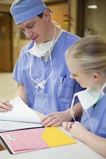 Graduate Medical EducationObstetrics and Gynec...
