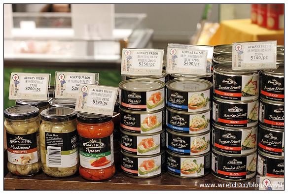 [活動]city'super澳洲美食鮮體驗~味蕾澳遊 @VIVIYU小世界