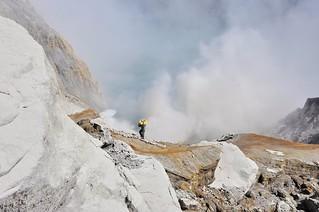 kawah ijen - java - indonesie 52