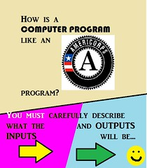AmeriCorps-Computer Program Joke
