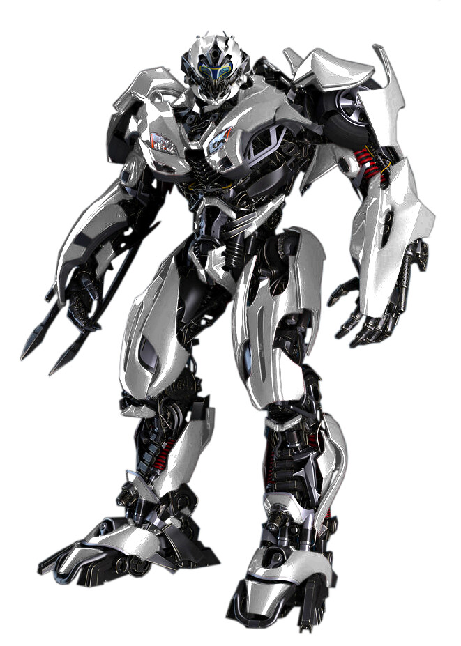 Transformers Dotm Barricade