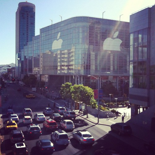 Apple WWDC 2012 teaser