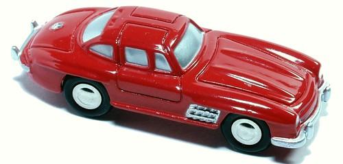 Schuco Piccolo 300 SL