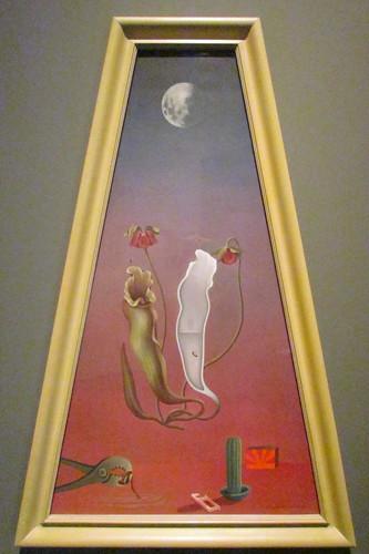 """Helen Lundeberg, """"Cosmicide,"""" 1935"""