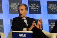 World Economic Forum on the Middle East, North...